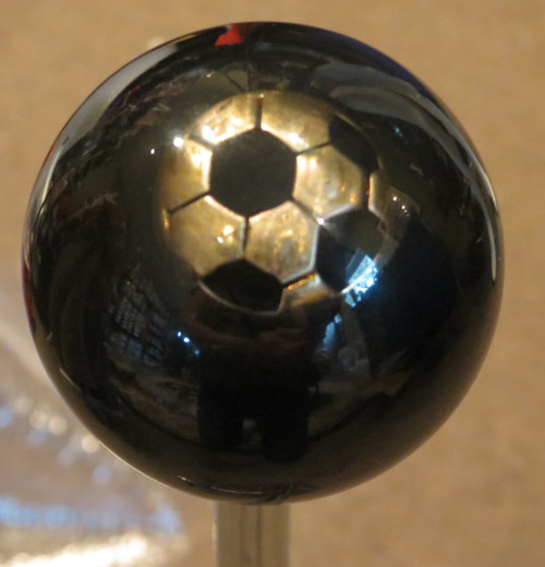 Soccer Ball Fan Shift Knob