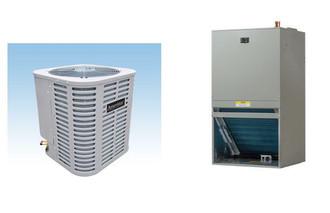 2 Ton 14 Seer Ameristar Upflow Air Conditioning Split System