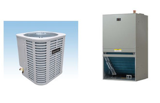 2.5 Ton 14 Seer Ameristar Upflow Air Conditioning Split System