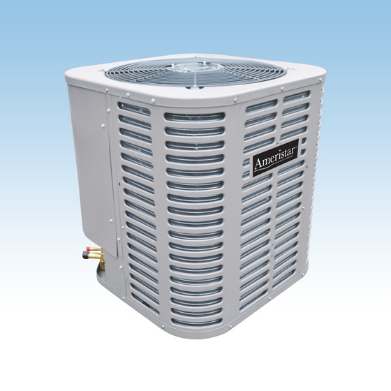 3 5 Ton 14 Seer Ameristar Air Conditioning Condenser New