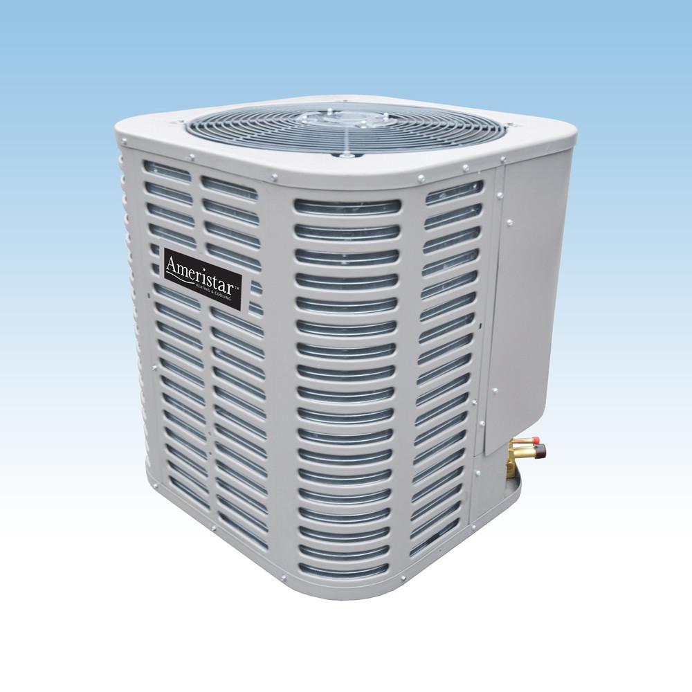 1 5 Ton 14 Seer Ameristar Heat Pump Condenser New Ac Depot