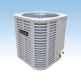 3.5 Ton 14 Seer Ameristar Heat Pump Condenser