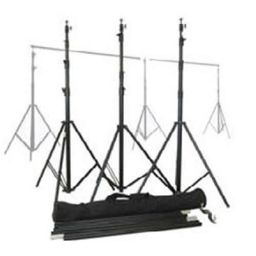 Wide Span Background Support System + Carry Case
