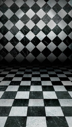 Checkmate Backdrop