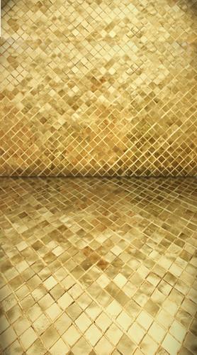 Gold Glimmer Backdrop