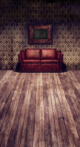 Days Gone By Backdrop