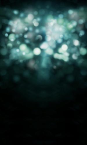 Bokeh Lights Backdrop