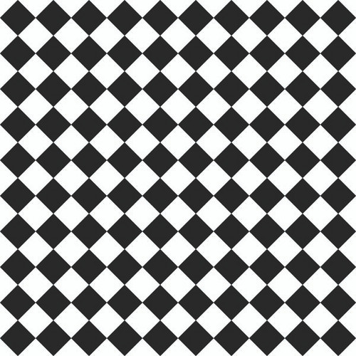 Basic Checkered Floor