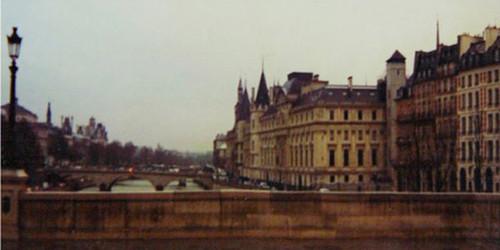 European Bridge Wide Format