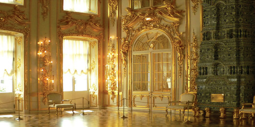 French Ballroom Wide Format