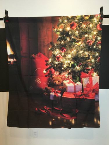 Cozy Christmas 3x4 PrismaCloth Backdrop