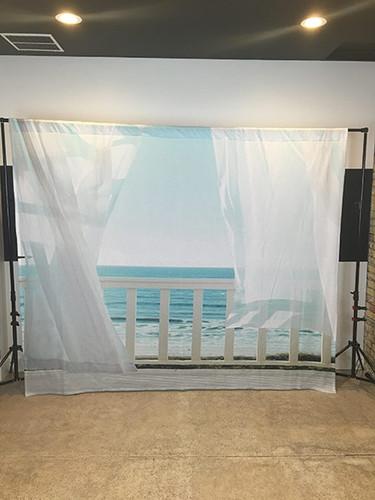 Veranda 10x8 JerseyCloth Backdrop