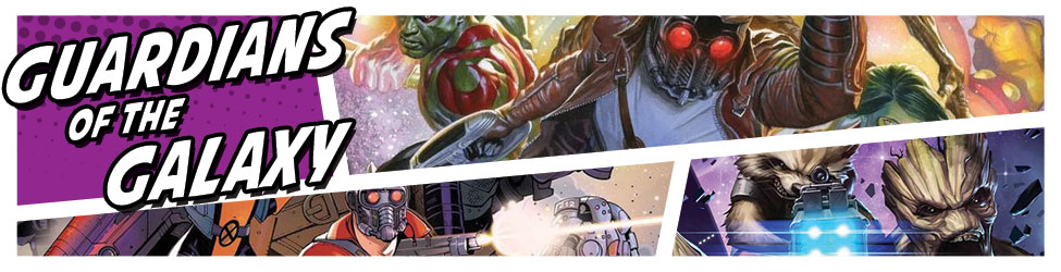 Gamora, Groot, Rocket, Star-Lord... get ALL the Guardians of the Galaxy as Fathead wall art today!