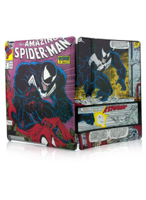 Venom & Spider-Man iPad Case - Marvel Villians