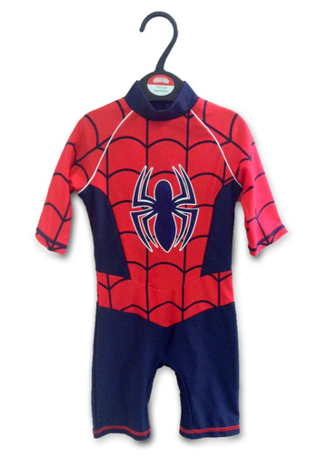 Baby Spider-Man Cosplay Costume