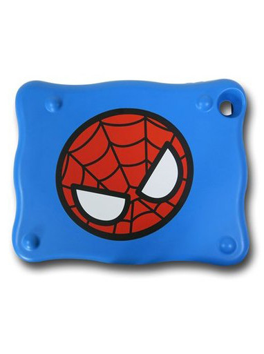 PDP Kids soft touch spiderman case kawaii ipad case