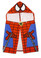 Hooded Spider-Man Towel for your favorite fan of The Amazing Spider-Man!
