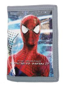 Marvel Spider-Man 2 Amazing Spider-Man Wallet for Kids