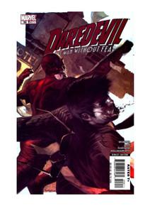 Daredevil #96 Comic Book (Marvel)