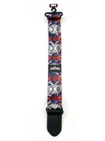Peavey Marvel Ultimate Spider-Man Guitar Strap 3019480