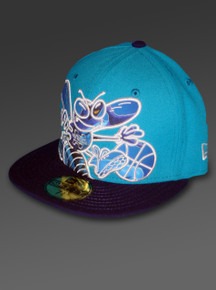 Hornets, Spider-Man New Era Hat