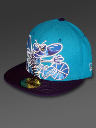 Hornets, Spider-Man New Era Hat