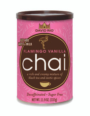 Flamingo Vanilla Decaf Sugar-Free Chai