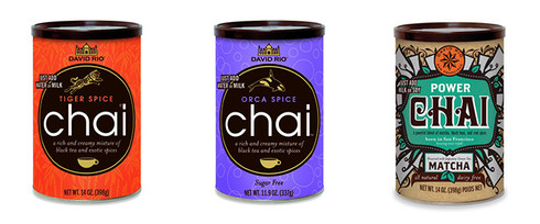 Chai Spice Of Life Combination