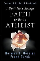 I Don't Have Enough Faith to Be an Atheist (Book on CDs)