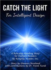Catch the Light for Intelligent Design (paperback)