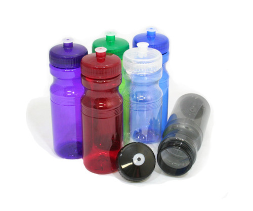 BPA Free Water Bottle 24oz