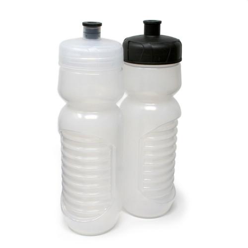 Squeeze Gripper Bottle - 2 Lid Colors