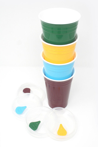 Stackable Party Cups