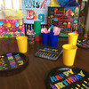Add Color to Parties - Reusable, Dishwasher Safe