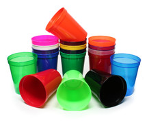 Stadium Cups in a Variety of Colors