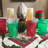 Use for Drinks, Napkin Holders, Silverware Holders, and more