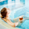 For Pools, or where Glass is Not Preferred