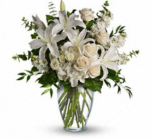 Dreams Of The Holidays Bouquet