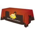 Jemco Table Throw - Dye Sub