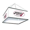 Jemco Hanging Banner - Square