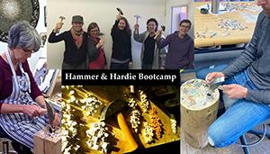 Hammer & Hardie Bootcamp