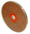Diamond Tech 180 Grit Disk