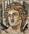 Mosaic Reproduction Kit by Michael Kruzich - Achilles
