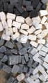 Kruzich: Black & White Second Mosaic Ravenna Class, Stone