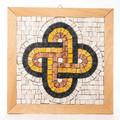 Mosaic Kit - Solomon's Knot #2