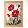 Mosaic Kit - Wildlflowers