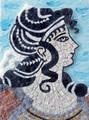 Mosaic Kit - Greek Dancer