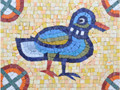Mosaic Kit - Duckling