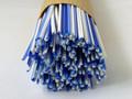 Petals- Blue White