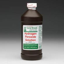 Hydrogen Peroxide 3 %